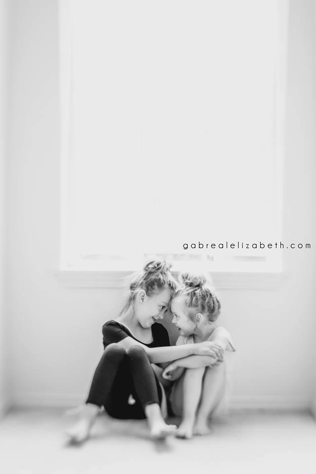 Gabreal Elizabeth- Photographer